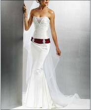 Asi popolnocne,ale bordovo biele:-)