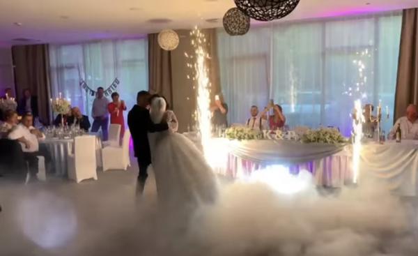 My sme mali svadbu... - Obrázok č. 1