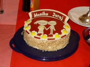 ..a torta..
