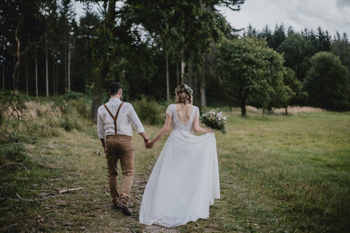 Svatba Vendy a Lukáše