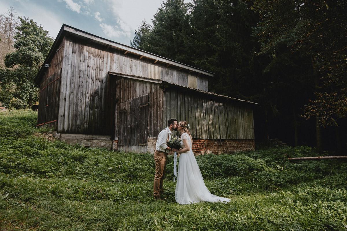 Svatba Vendy a Lukáše - Obrázek č. 13