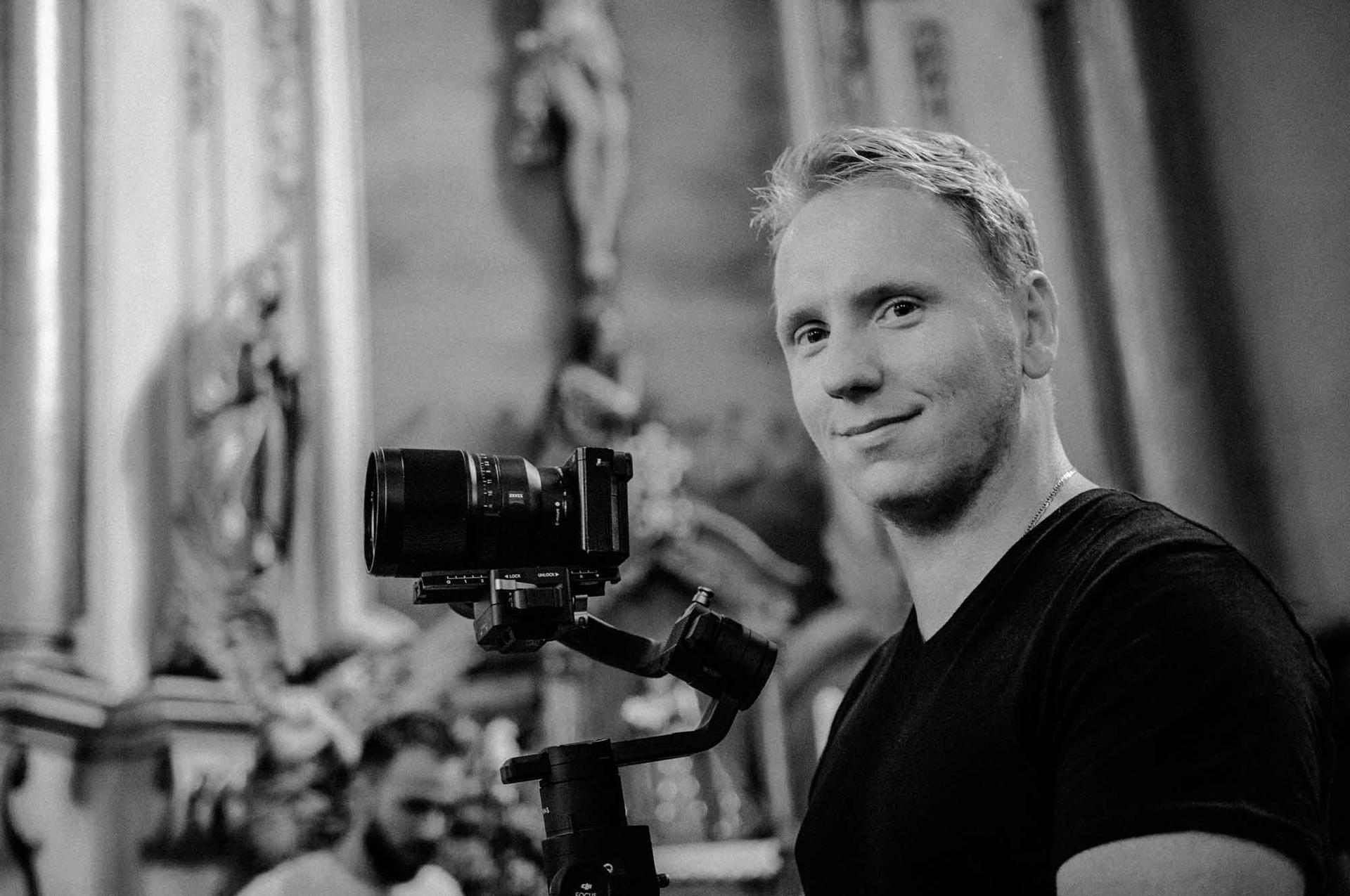 Prípravy K & P 💘 - Video: Matej Salát