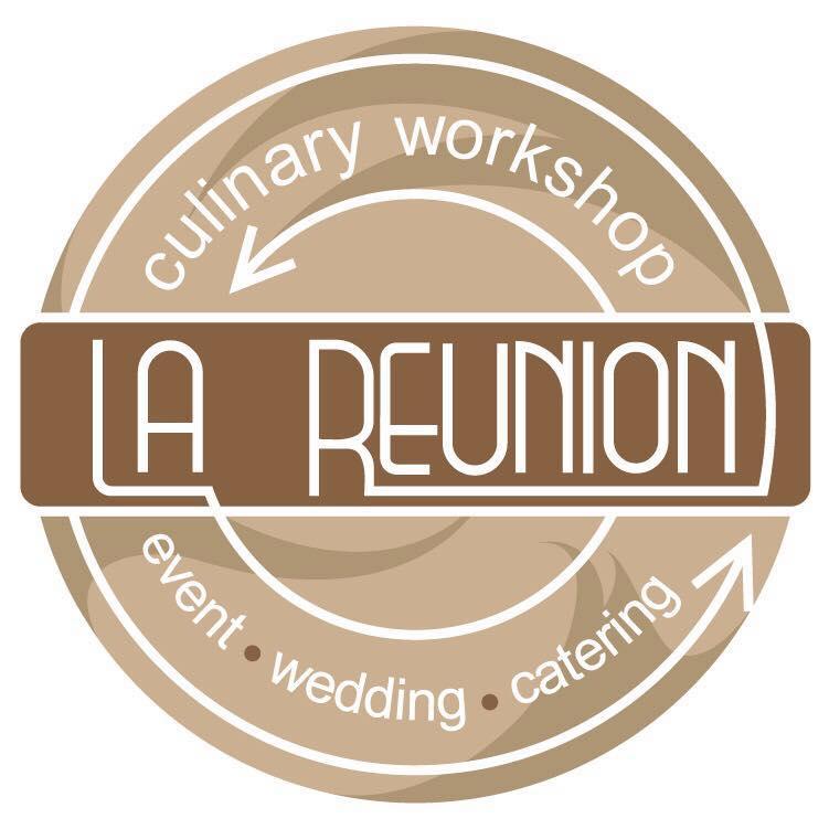 Prípravy K & P 💘 - Catering: La Reunion