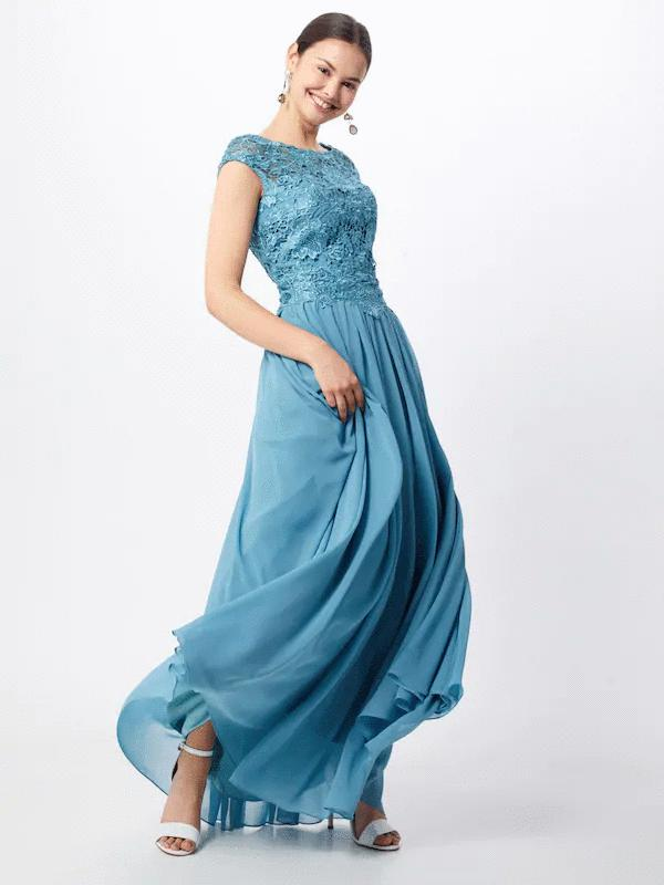 Prípravy K & P 💘 - Šaty pre svadobnú mamu