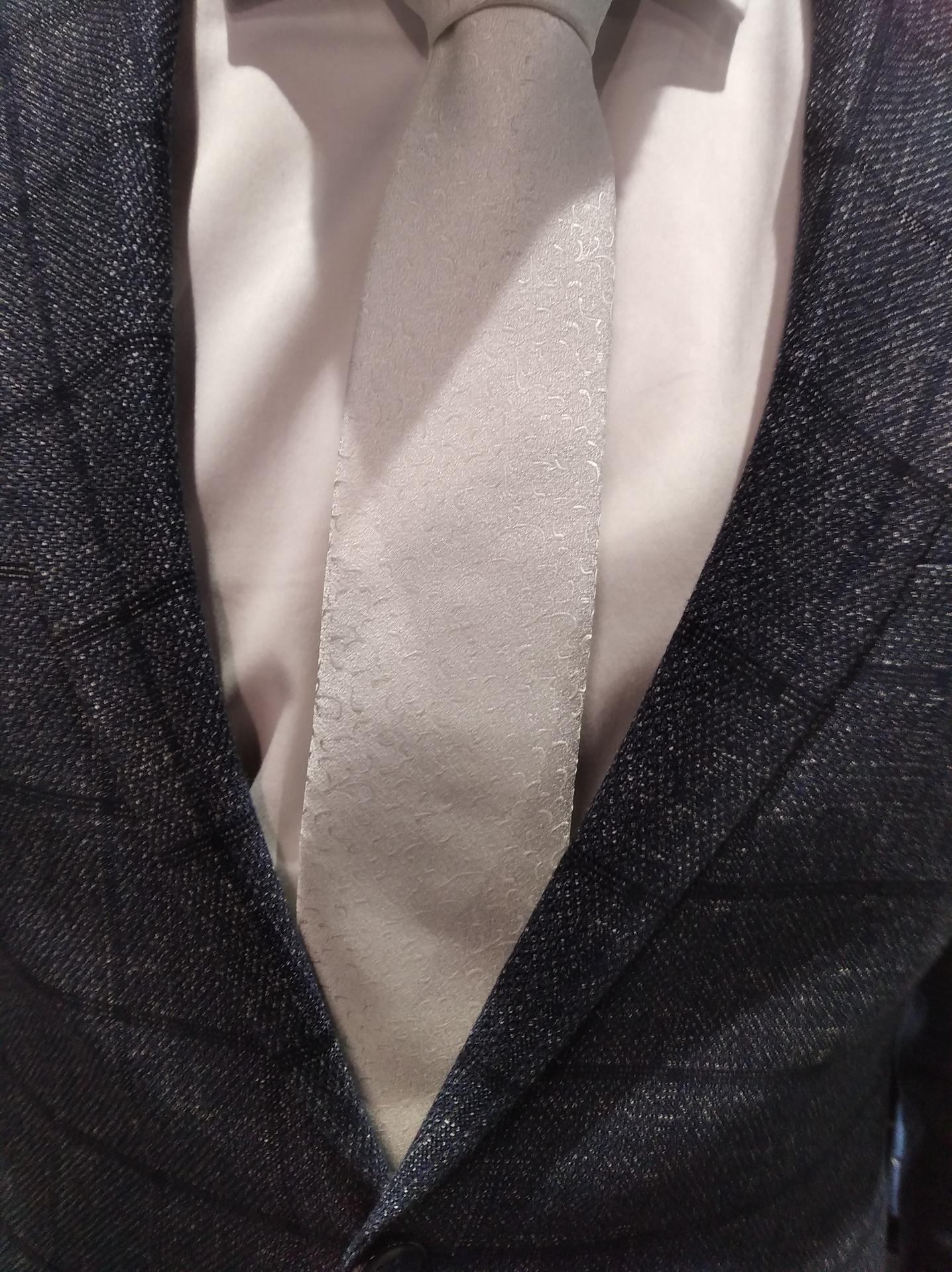 ❤️K&P❤️ Prípravy na náš deň 🥰 - Vzor kravaty