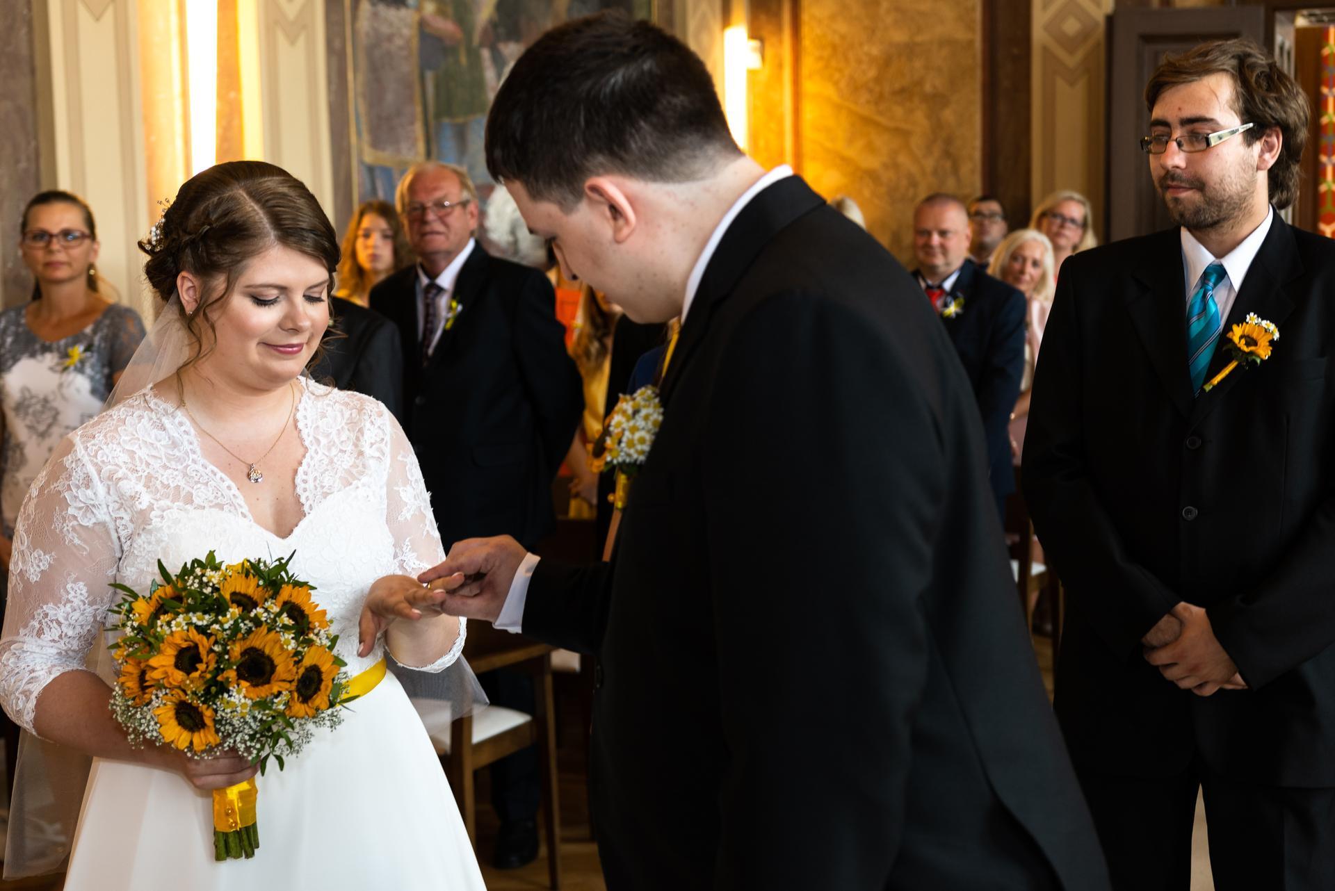Gabriela Suchánková     {{_AND_}}     Martin Krajščák - Obrázek č. 28