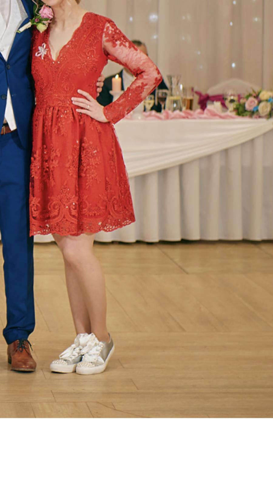Saty na redovy tanec - Obrázok č. 1