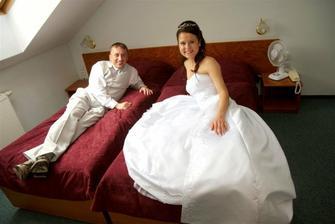 Novomanželské lože