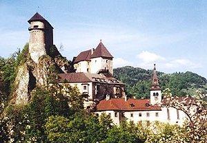 Na Oravskom hrade by sme sa chceli fotit