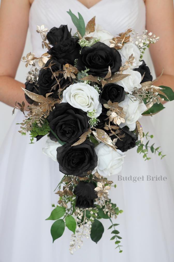 🖤I černá patří na svatbu - Obrázek č. 8