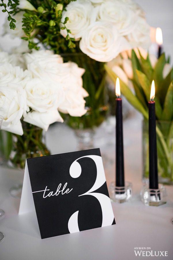 🖤I černá patří na svatbu - Obrázek č. 23