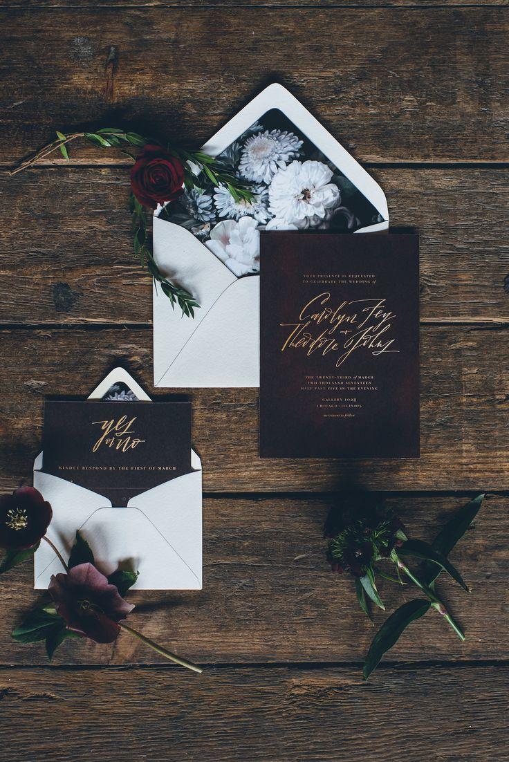 🖤I černá patří na svatbu - Obrázek č. 18