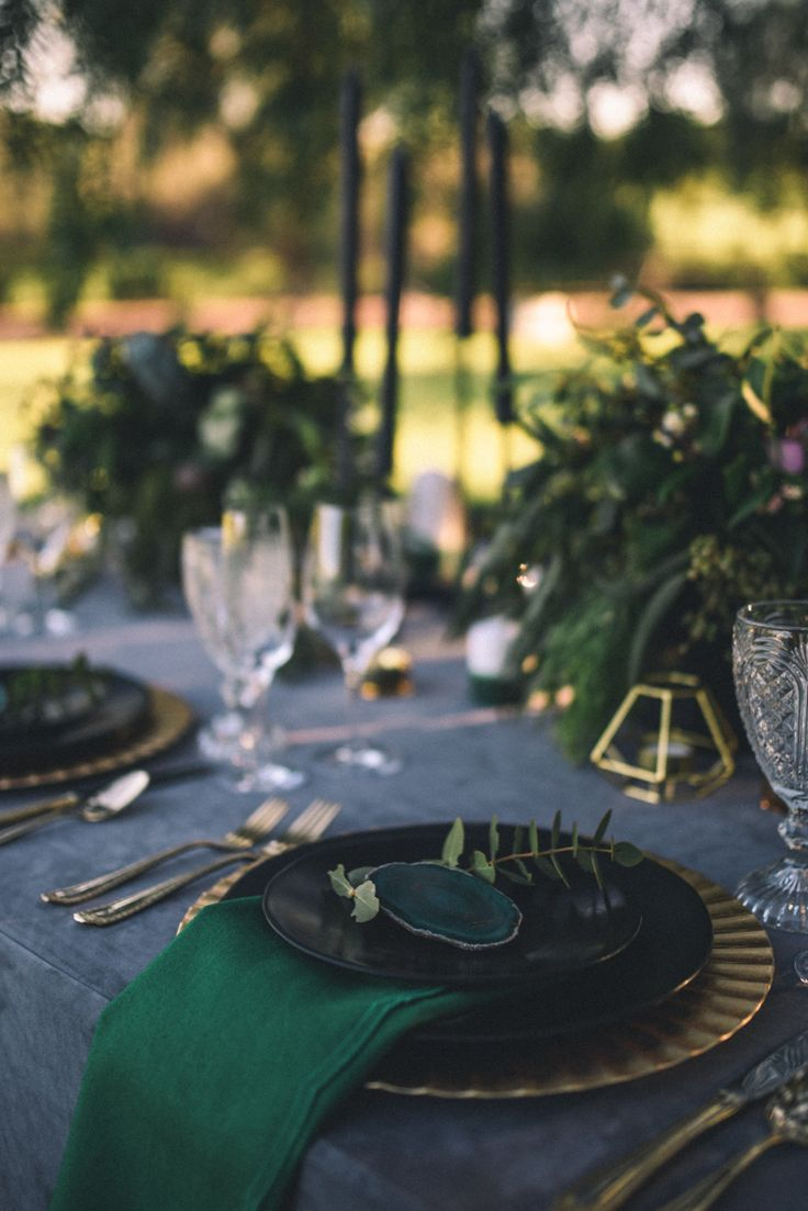 🖤I černá patří na svatbu - Obrázek č. 43