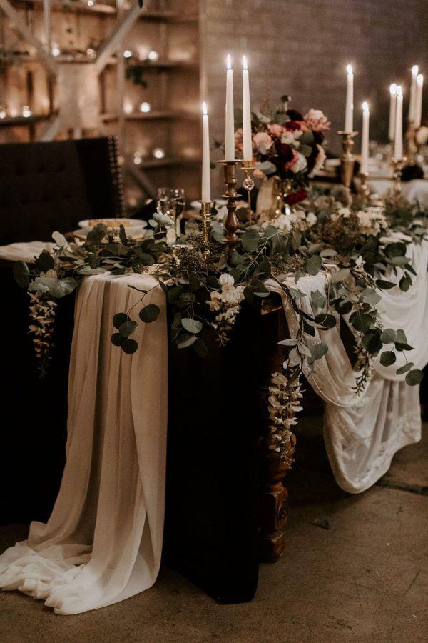 🖤I černá patří na svatbu - Obrázek č. 50