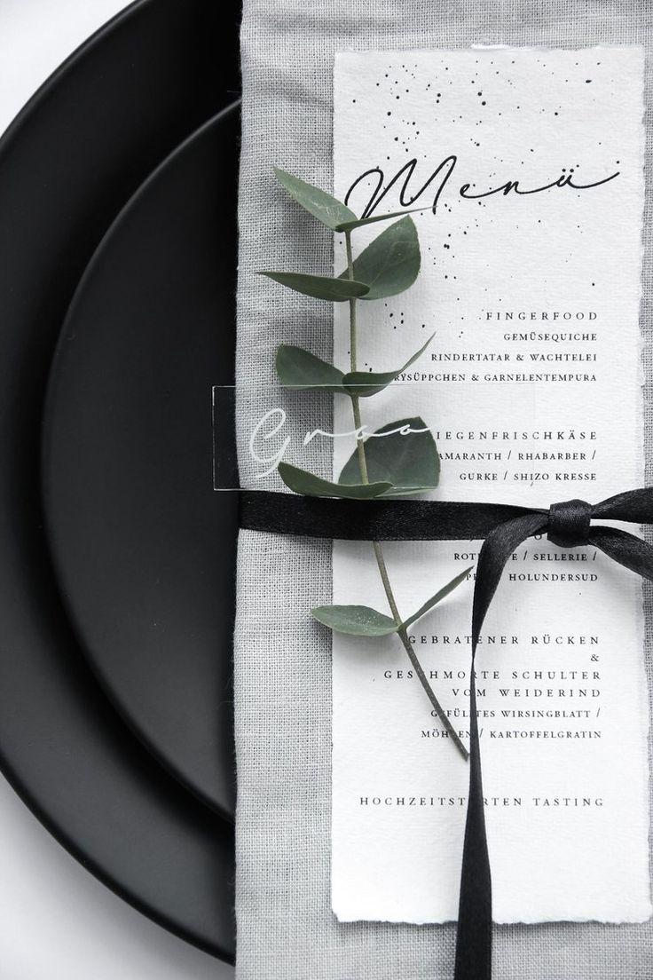 🖤I černá patří na svatbu - Obrázek č. 38