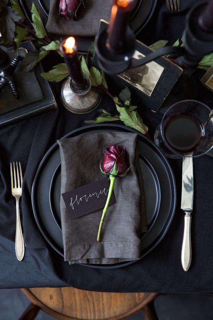 🖤I černá patří na svatbu - Obrázek č. 42