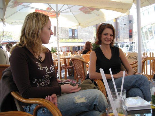 Stretko v Trenčíííne :-)) 14,4,2007 - Obrázok č. 3