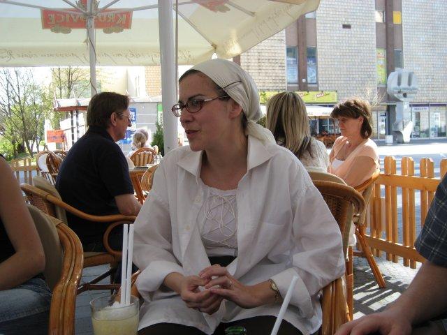 Stretko v Trenčíííne :-)) 14,4,2007 - Obrázok č. 11