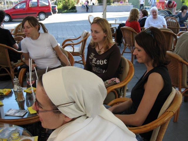 Stretko v Trenčíííne :-)) 14,4,2007 - Obrázok č. 15