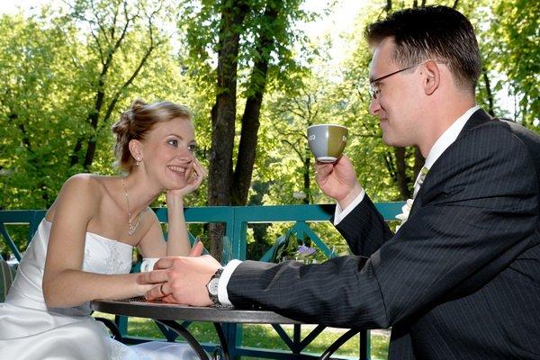 Julinka{{_AND_}}Peťko - Soberano a kafe? ;-)