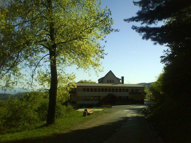 Julinka{{_AND_}}Peťko - hotel Vrsatec