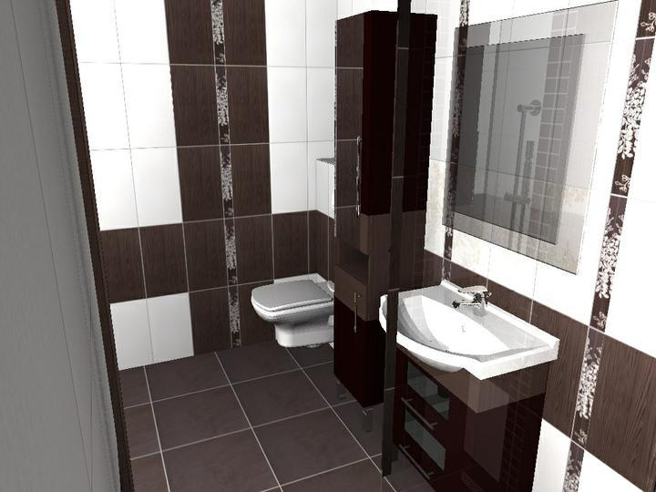 Od návrhu k realizaci koupelny - Obrázek č. 16