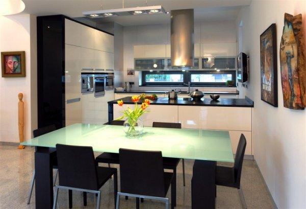 Kuchyně co se mi líbí - Obrázek č. 1