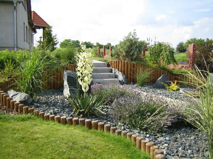 Zahrada - inspirace - Obrázek č. 8