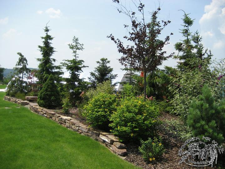 Zahrada - inspirace - Obrázek č. 9