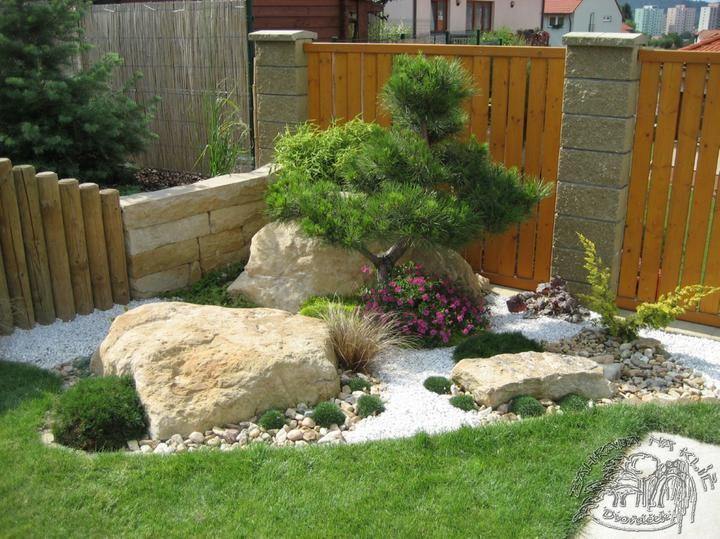Zahrada - inspirace - Obrázek č. 16