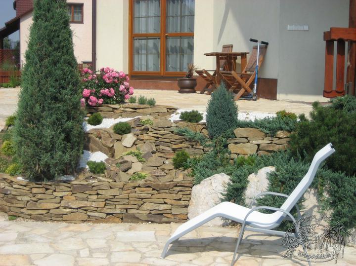 Zahrada - inspirace - Obrázek č. 21