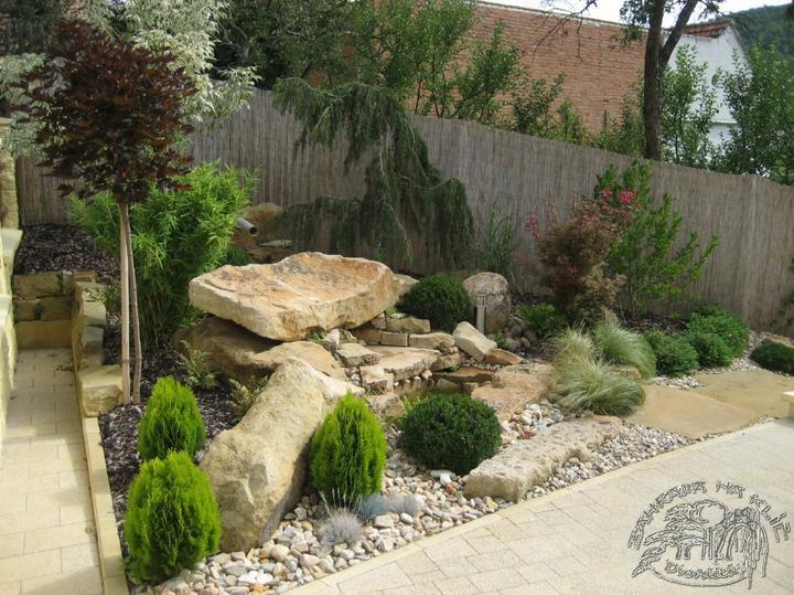 Zahrada - inspirace - Obrázek č. 25