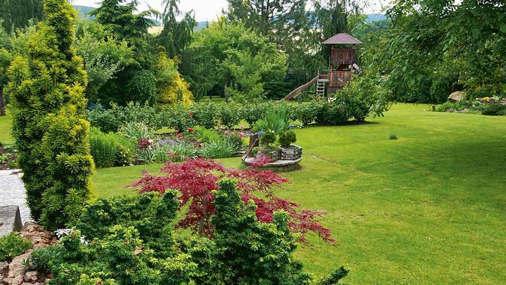 Zahrada - inspirace - Obrázek č. 27