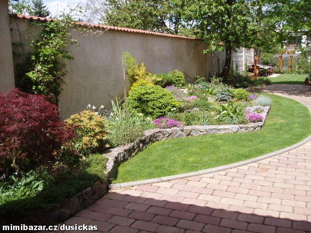 Zahrada - inspirace - Obrázek č. 51