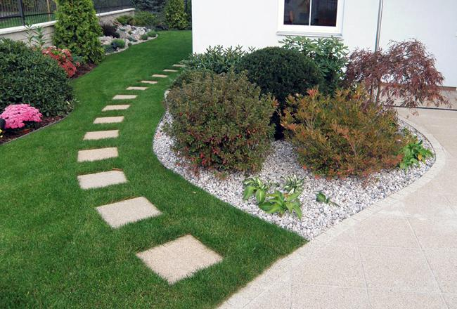Zahrada - inspirace - Obrázek č. 60