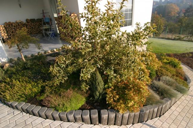 Zahrada - inspirace - Obrázek č. 78