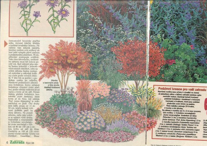 Zahrada - inspirace - Obrázek č. 2
