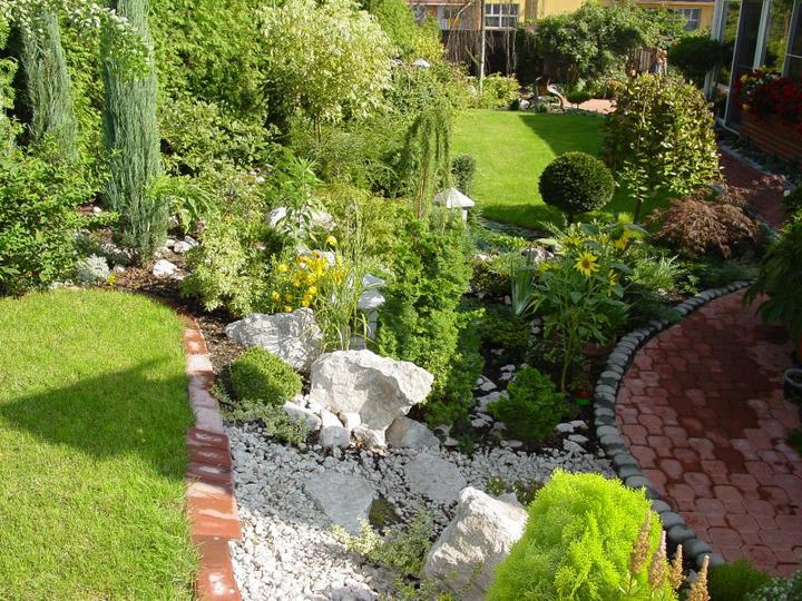 Zahrada - inspirace - Obrázek č. 92