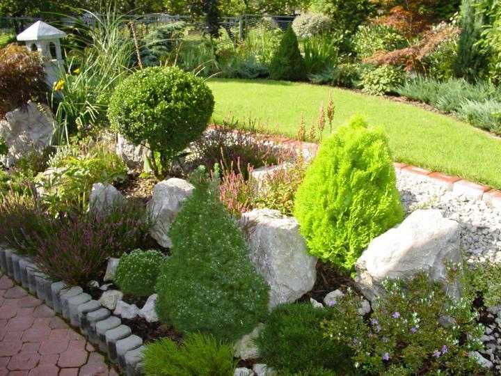 Zahrada - inspirace - Obrázek č. 94