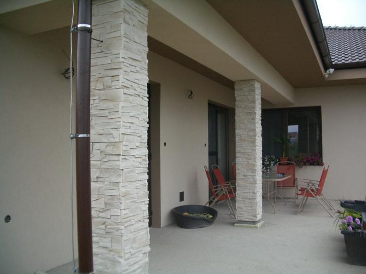 Kámen na fasádu a do obýváku - inspirace - Obrázek č. 12