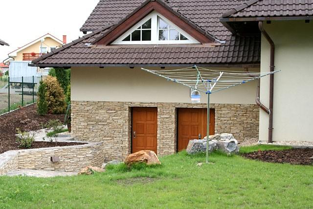 Kámen na fasádu a do obýváku - inspirace - Obrázek č. 16