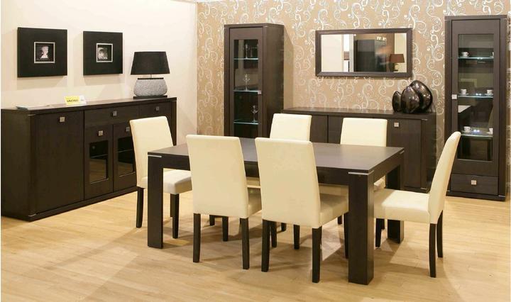 Obývací pokoj s kuchyní a jídelnou - Obrázek č. 13