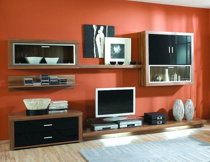 Obývací pokoj s kuchyní a jídelnou - Obrázek č. 30