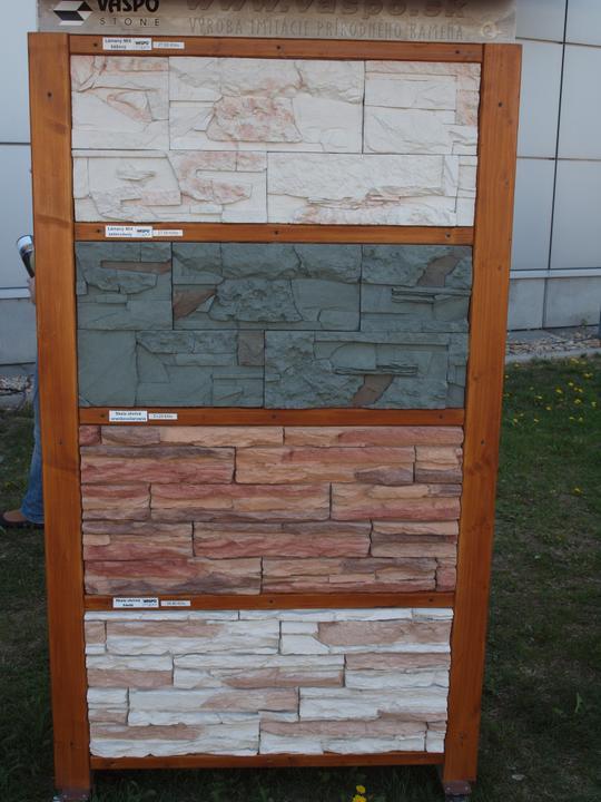 Kámen na fasádu a do obýváku - inspirace - Obrázek č. 27
