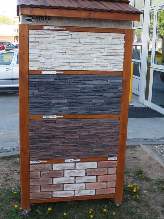 Kámen na fasádu a do obýváku - inspirace - Obrázek č. 29