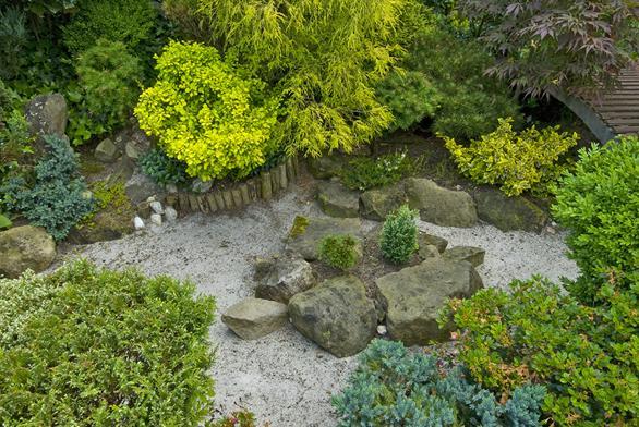 Zahrada - inspirace - Obrázek č. 102