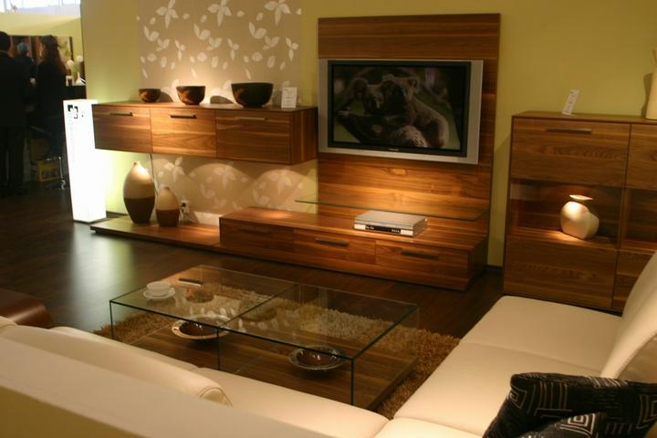Obývací pokoj s kuchyní a jídelnou - Obrázek č. 45