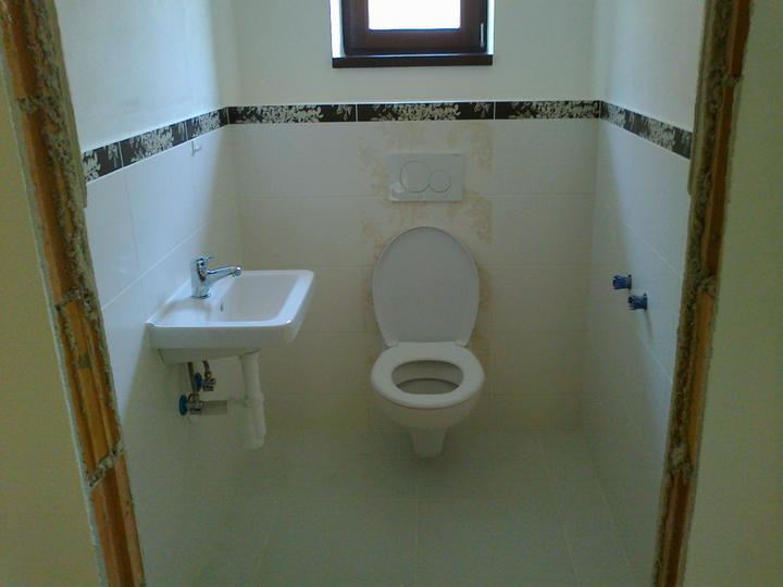 Od návrhu k realizaci koupelny - Obrázek č. 9