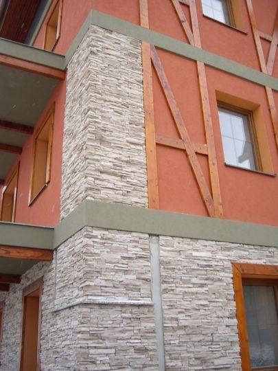 Kámen na fasádu a do obýváku - inspirace - Obrázek č. 41
