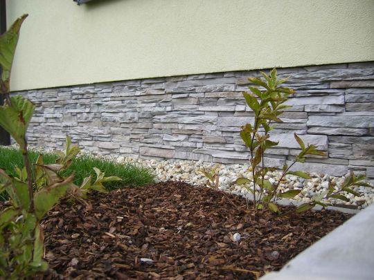 Kámen na fasádu a do obýváku - inspirace - Obrázek č. 42